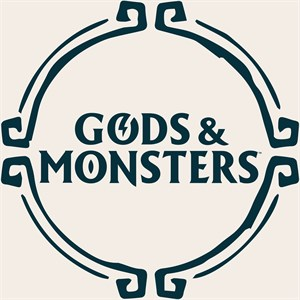 Gods & Monsters Xbox One