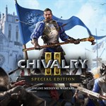 Chivalry 2 Special Edition Logo
