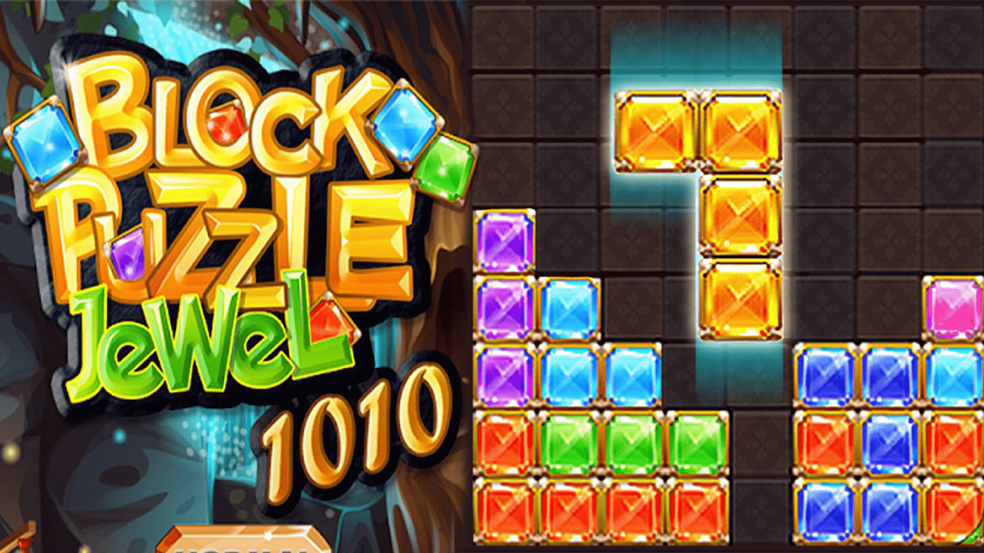 Dapatkan Block Puzzle Jewel Star - Microsoft Store id-ID