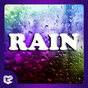 RAIN - Animated Rainy Scenes