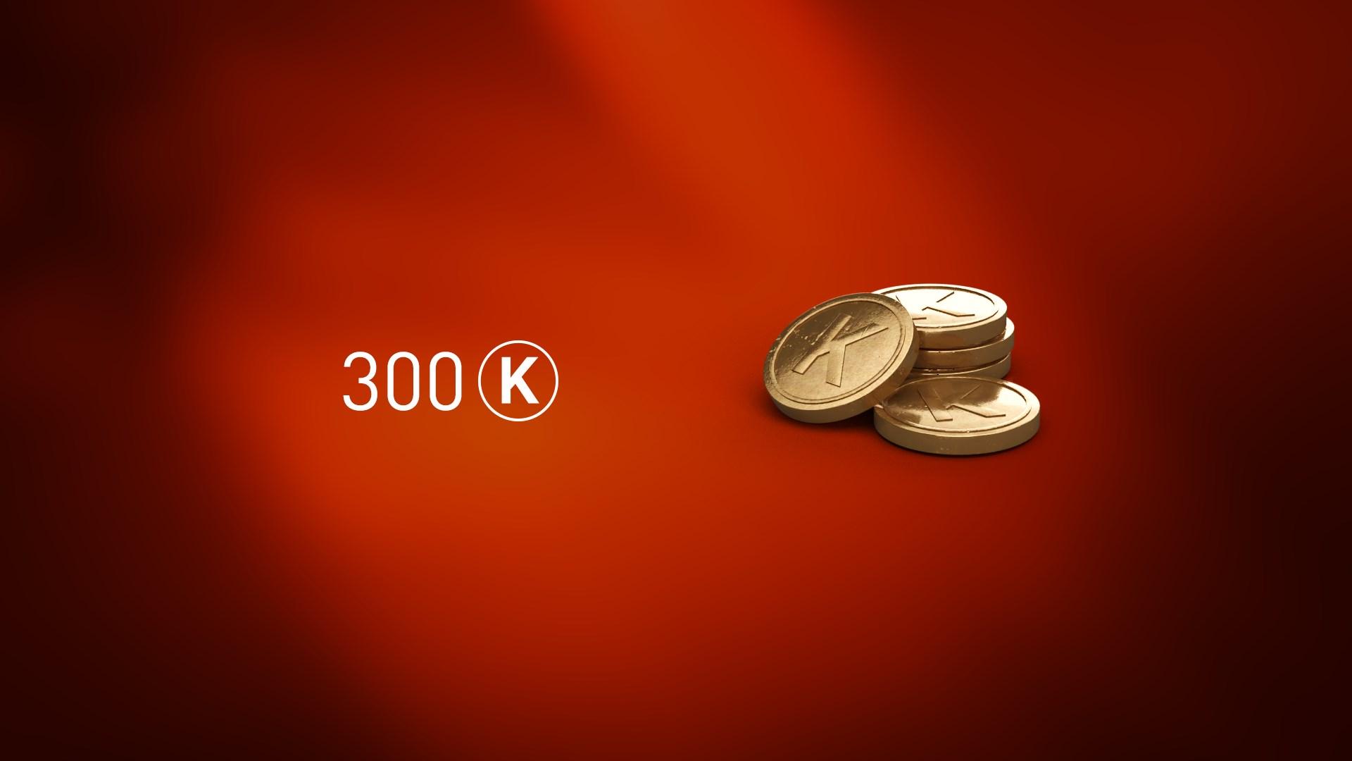 Warface - 300 кредитов