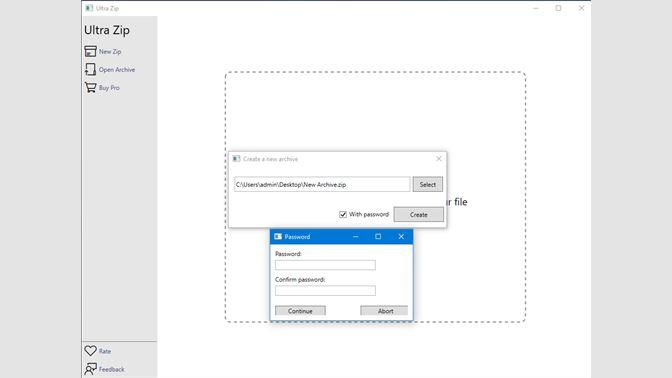 Get Ultra Zip - Microsoft Store
