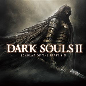 DARK SOULS™ II: Scholar of the First Sin Xbox One