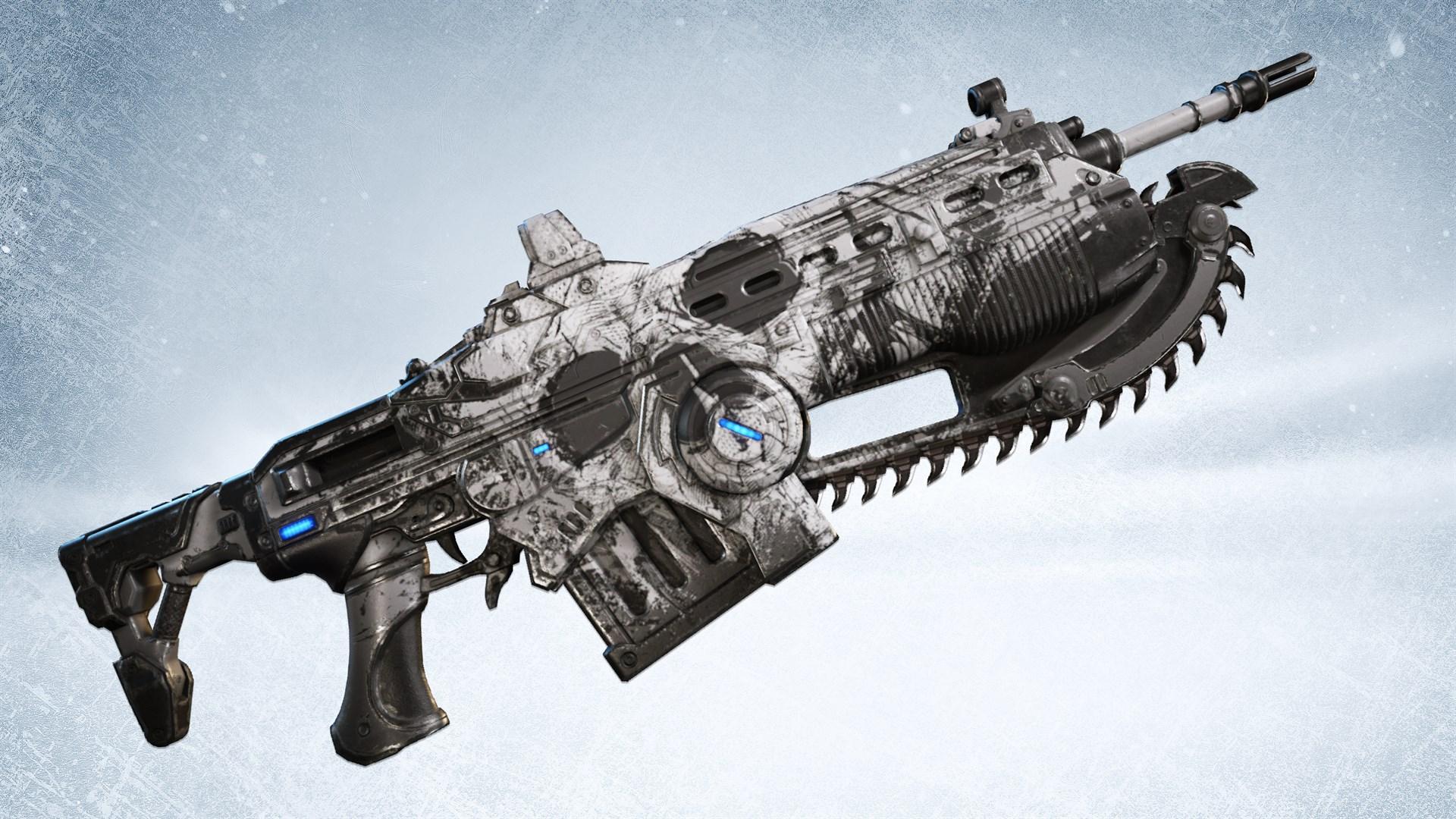 Vektor-Waffenskin für Lancer (Vorbestellung)