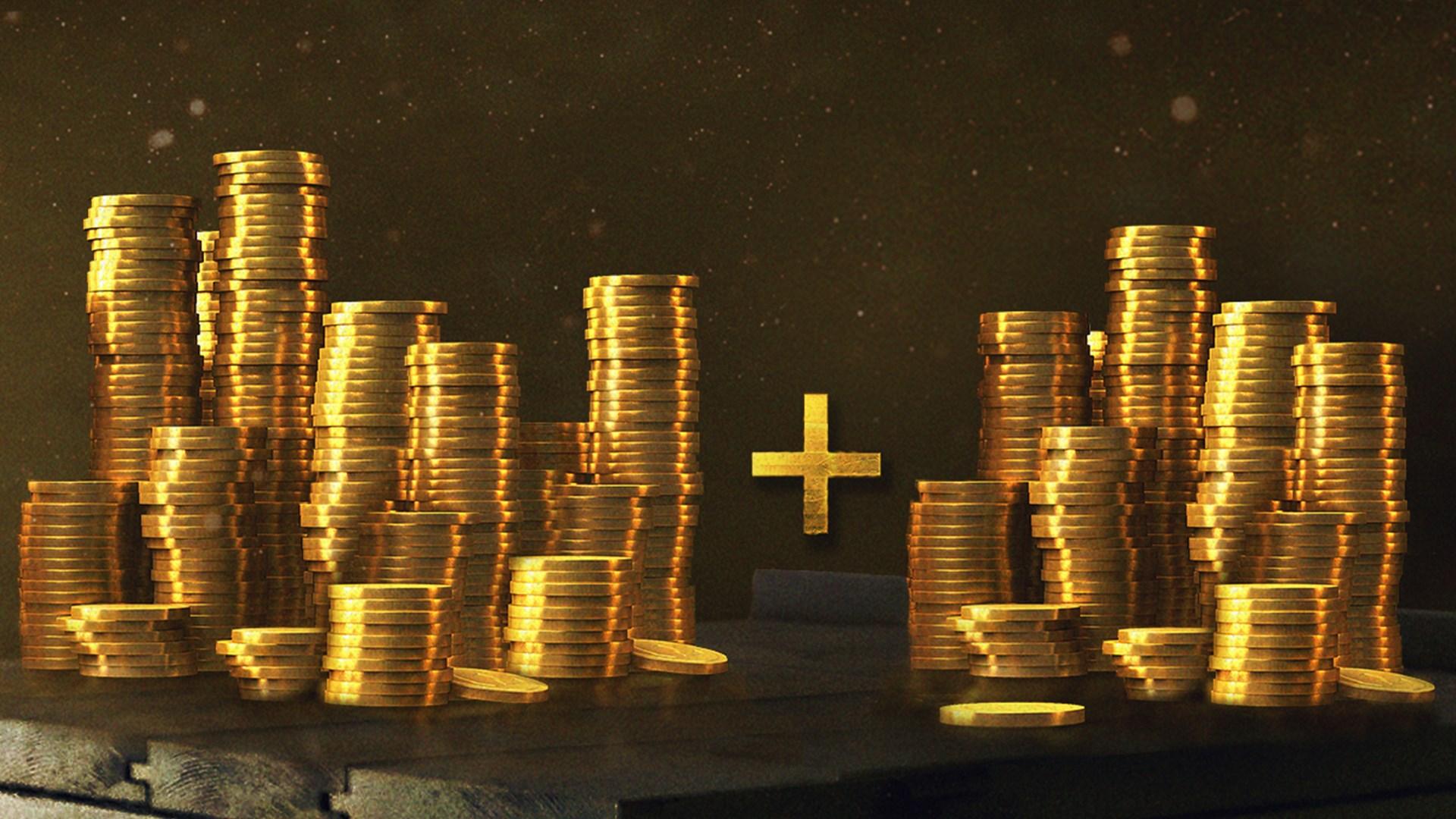 12,000 Gold