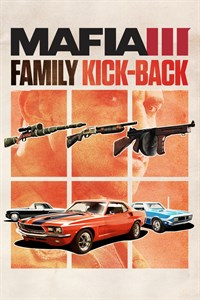 Mafia III – Family Kick-Back