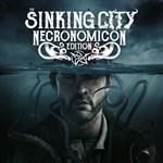 The Sinking City – Necronomicon Edition Logo