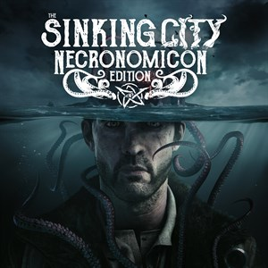 The Sinking City – Necronomicon Edition Xbox One