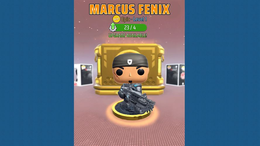 Gears POP! Screenshot