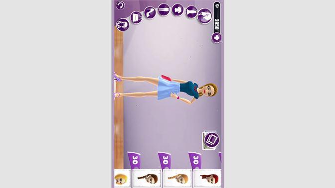 Get 3D Model Dress Up - Microsoft Store