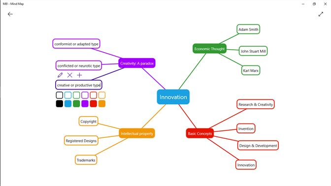 Get M8 Mind Map Microsoft Store