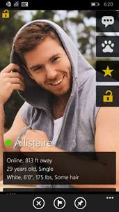 About: Scruff is the largest mobile app for ultimate gay