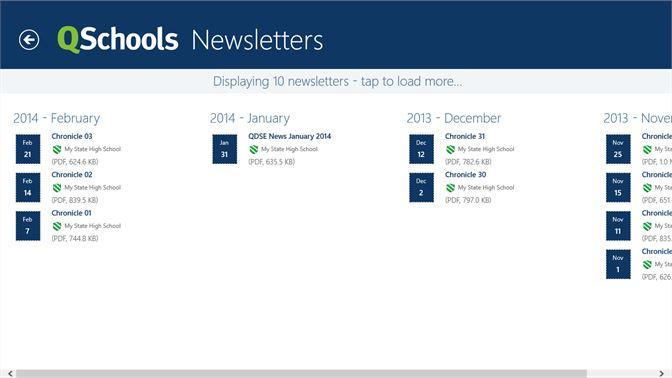 Get Qschools Microsoft Store