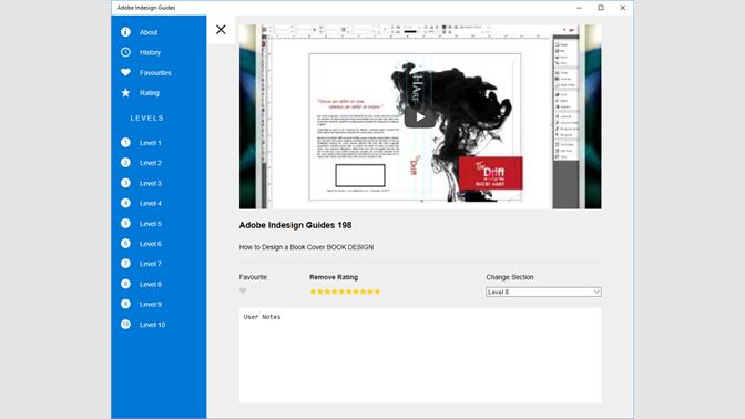Buy Adobe Indesign Guides - Microsoft Store