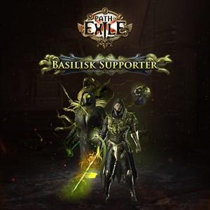 Basilisk Destek Paketi Xbox One