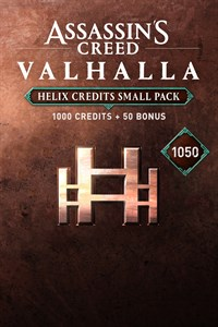 Assassin's Creed® Valhalla – Helix Credits Small Pack (1,050)