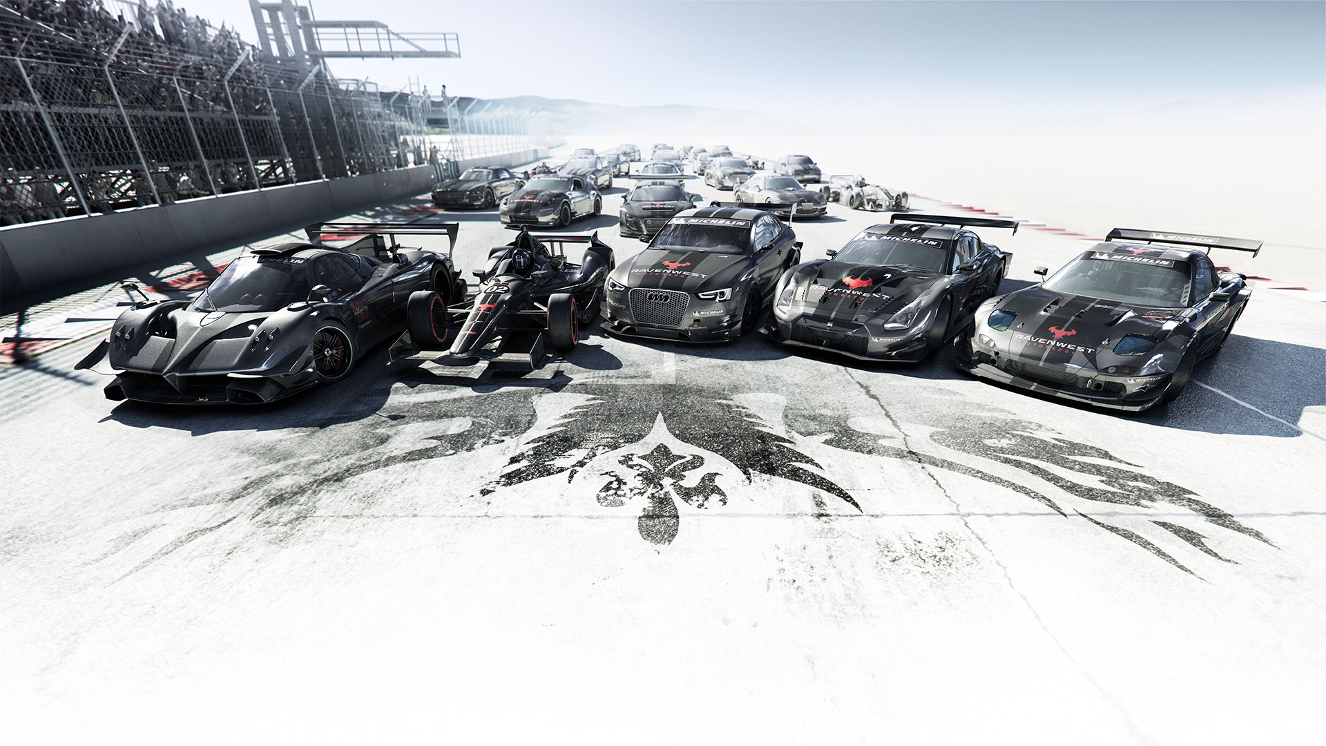 Coupé Style Pack