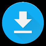 Ultra Video Downloader - Download & Convert YouTube Tweet Tumblr Video Logo