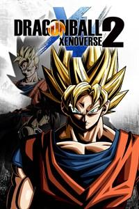 Carátula del juego DRAGON BALL XENOVERSE 2 TP Medal (x1000)