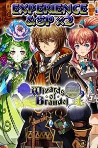 Experience & SP x2 - Wizards of Brandel