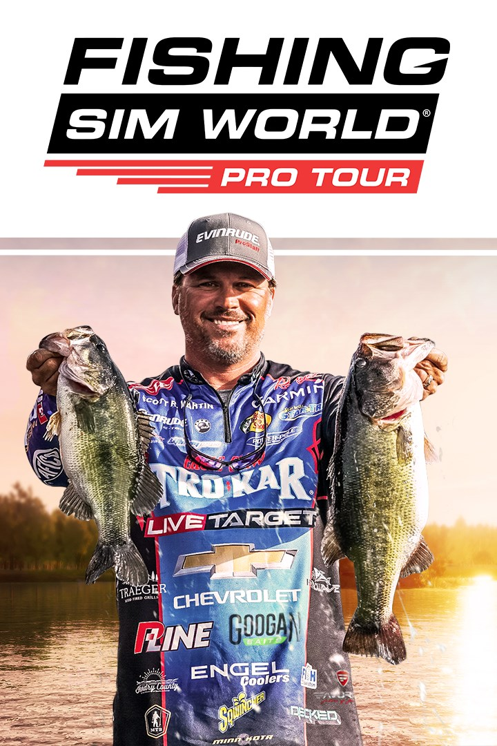 Buy Fishing Sim World®: Pro Tour - Microsoft Store