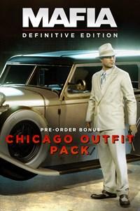 Bonificación de reserva de Mafia: Definitive Edition