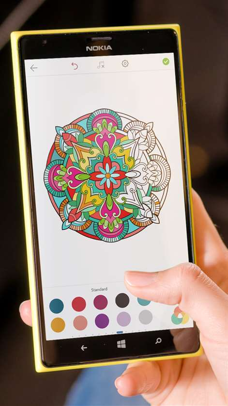 Get Coloring Book for Adults - Detailed Coloring Pages - Microsoft ...