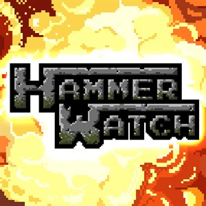 Hammerwatch Xbox One