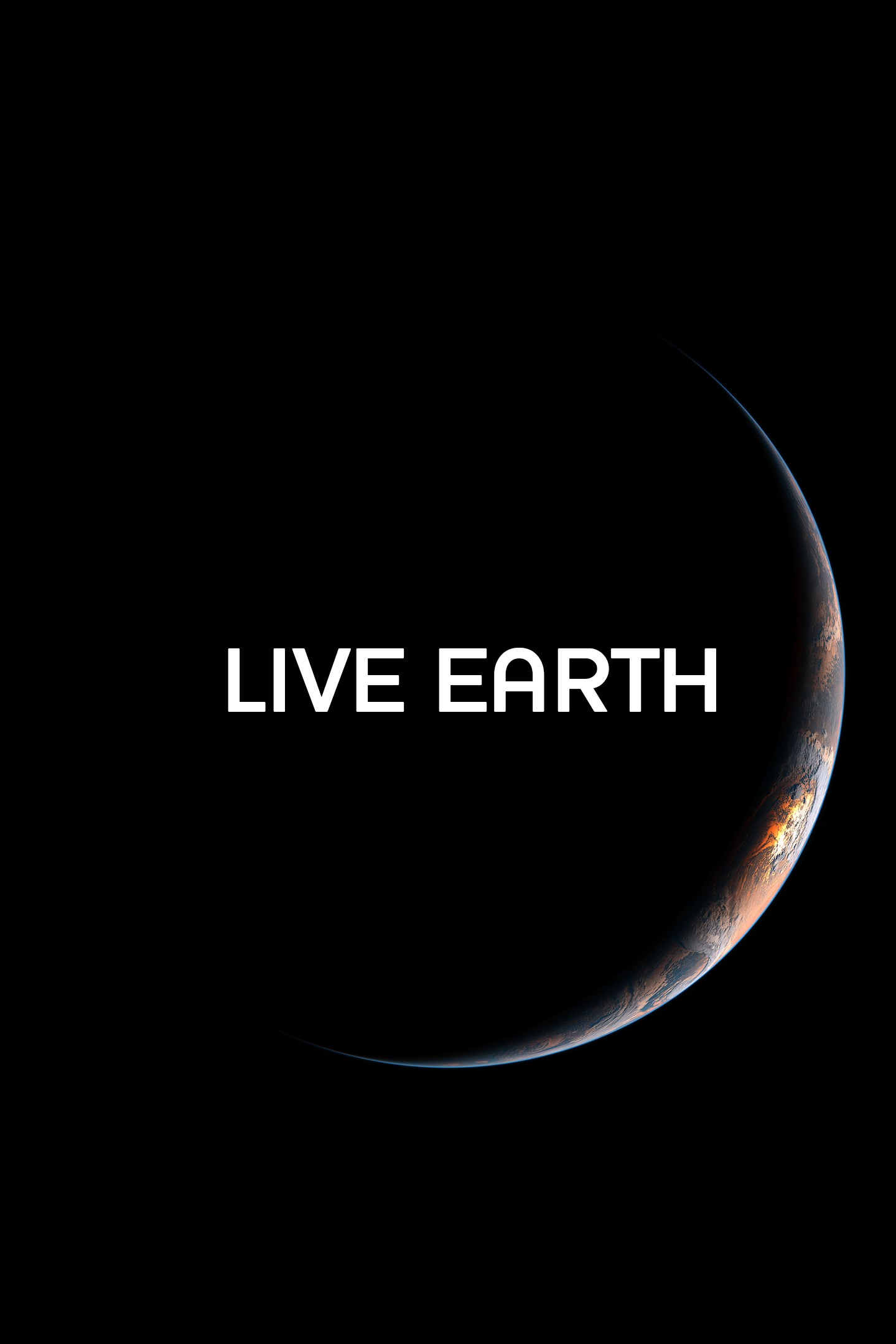 Get Live Earth Pacific Microsoft Store