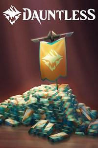 Dauntless - 5,000 (+1,700 Bônus) Platinas