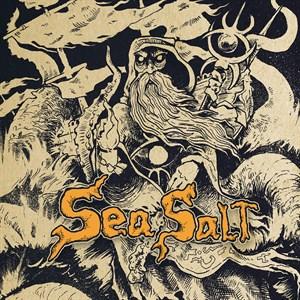 Sea Salt Xbox One