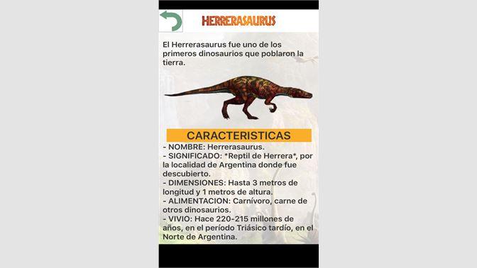 Get Dinosaurios Biblia Prehistoria Microsoft Store Por ejemplo, el salmo 146:6 declara que dios es el hacedor del cielo y de la. get dinosaurios biblia prehistoria