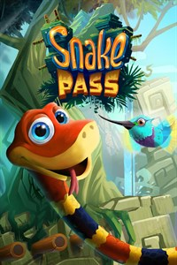 Snake Pass technical specifications for {text.product.singular}