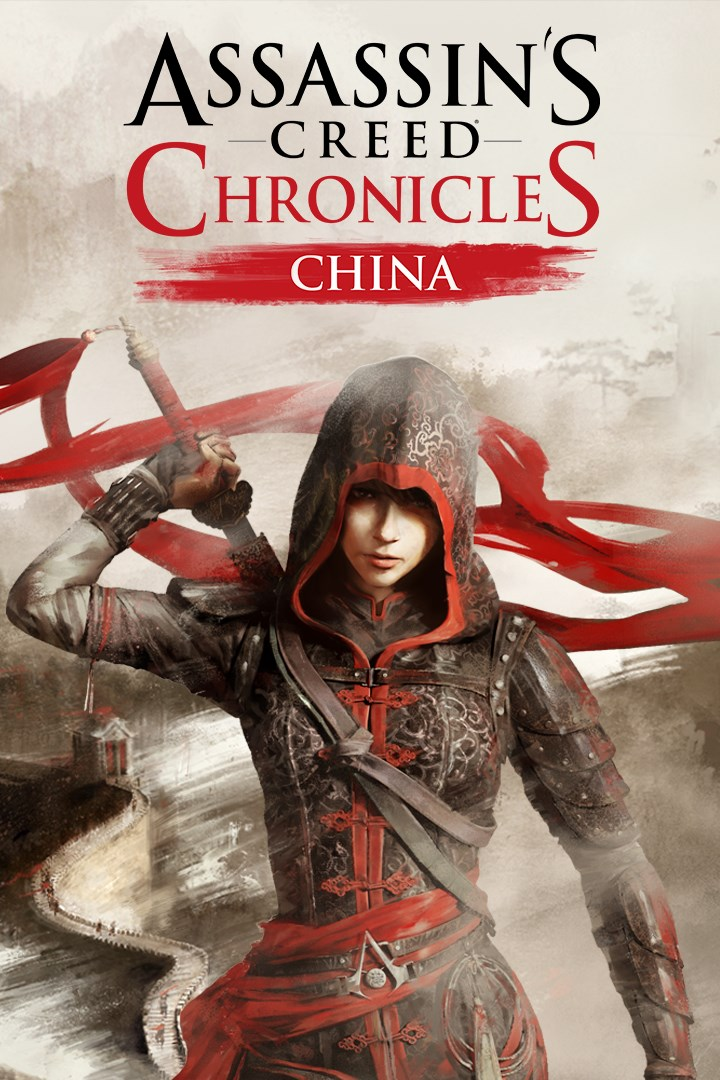 Buy Assassin S Creed Chronicles China Microsoft Store En Ca