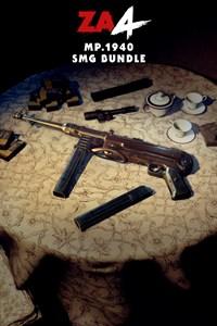 Zombie Army 4: MP.1940 SMG Bundle