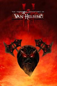 Carátula del juego Van Helsing III: Protector Epic Item Pack