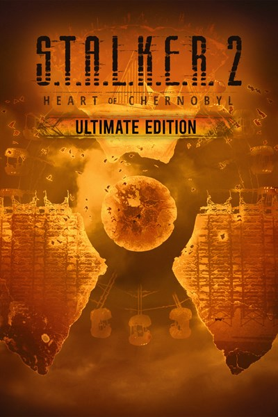 S.T.A.L.K.E.R. 2: Heart of Chernobyl Ultimate Edition – Pre-order