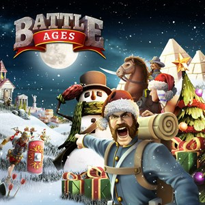 Battle Ages Xbox One