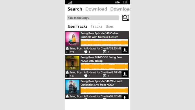 Get Powermp3 Music Player - Microsoft Store