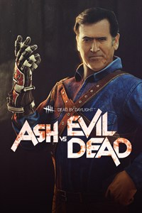Dead by Daylight: Ash vs Evil Dead