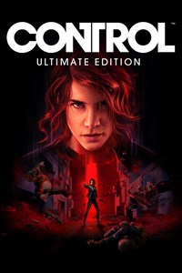 Control Ultimate Edition - Xbox Series X|S
