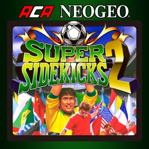 ACA NEOGEO SUPER SIDEKICKS 2 Xbox One