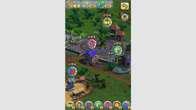 Get Mahjong Village - Microsoft Store