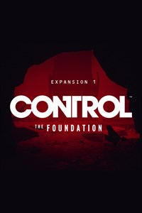 "Control Expansion 1 ""The Foundation"""