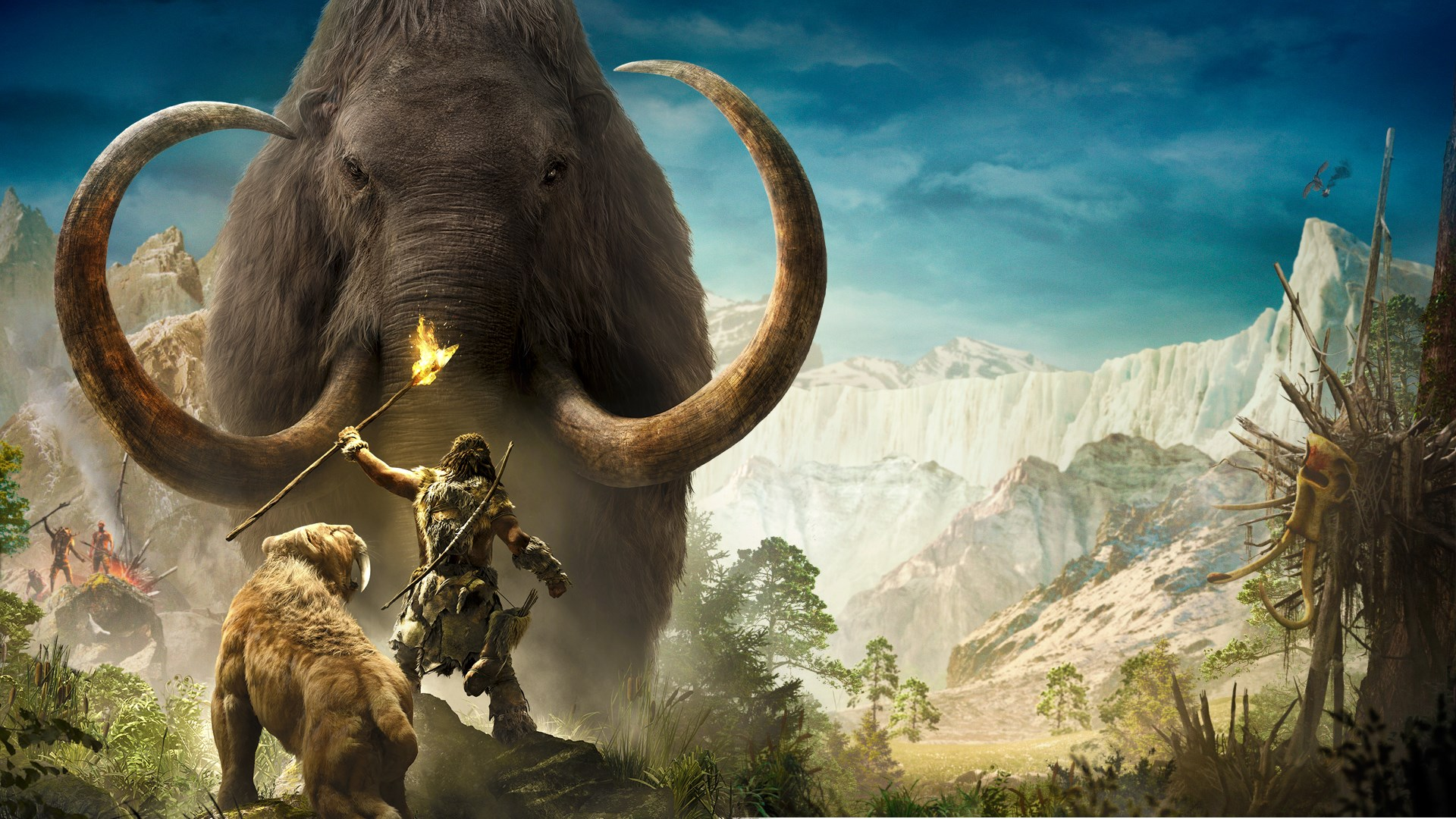 Buy Far Cry Primal Apex Edition Microsoft Store En In