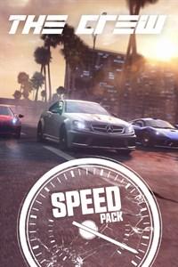 Speed Car Pack