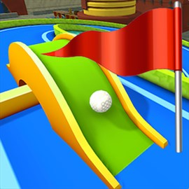 Buy Mini Golf World 3D Putter - Microsoft Store en-HK