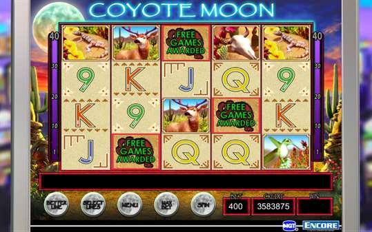 harrah's casino total rewards Slot Machine