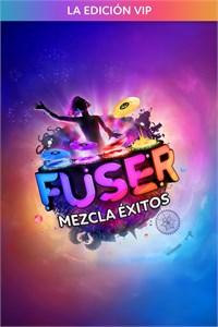 FUSER VIP Edition