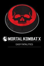 easy fatalities mortal kombat 11